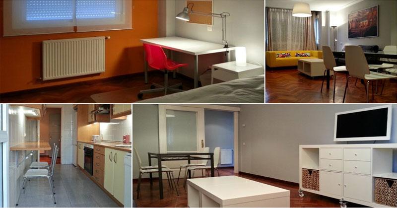Albasur inmobiliaria piso alquiler gestafe inmobiliaria for Habitaciones individuales en alquiler